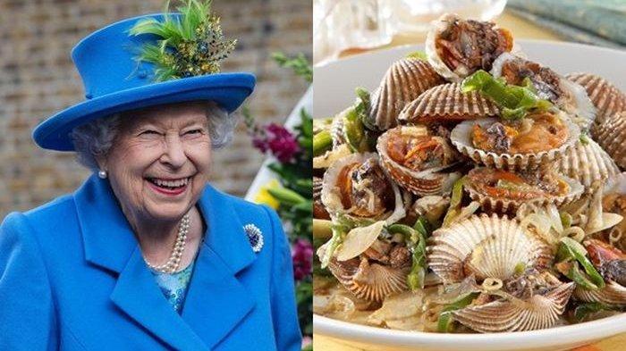 Di Indonesia Jadi Santapan Favorit, Keluarga Kerajaan Inggris Justru Dilarang Makan Makanan ini