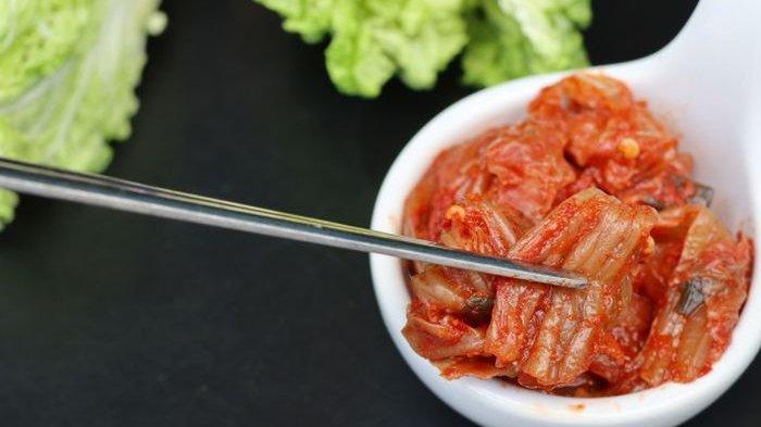 5 Fakta Kimchi, Makanan Korea yang Populer di Indonesia, Salah Satunya Bikin Awet Muda