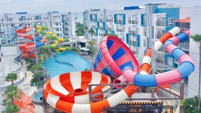 Daftar Kolam Renang di Balikpapan, Cocok untuk Liburan dan Olahraga