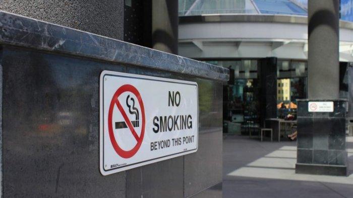 Jangan Nekat Melanggar di Hotel yang Melarang Merokok