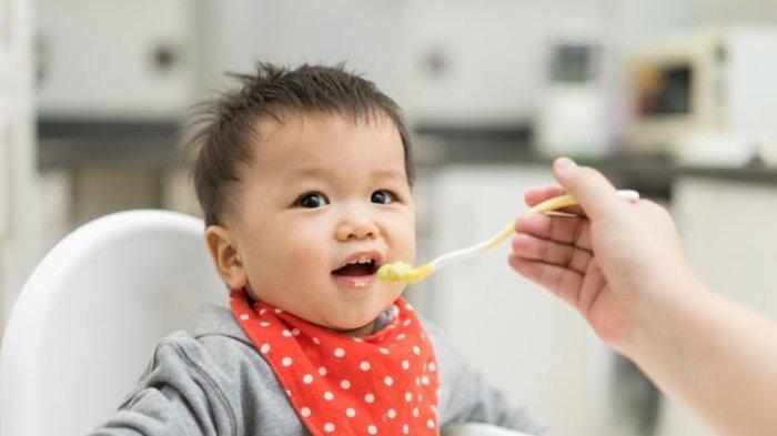 Perkenalkan Anak dengan Rasa Alami Makanan Sedini Mungkin