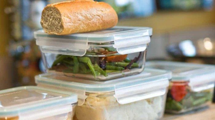 Begini Cara yang Benar Menyimpan dan Memanaskan Makanan Sisa