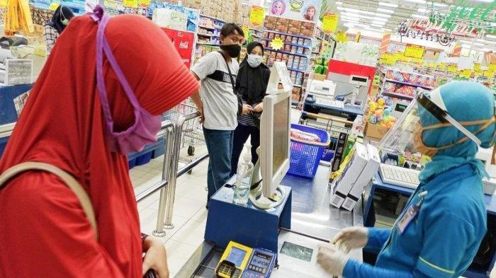Cara Hemat Pengeluaran Selama Pandemi Virus Corona