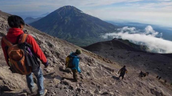Waspada Halusinasi Saat Mendaki Gunung Tinggi, Begini Cara Mengatasinya