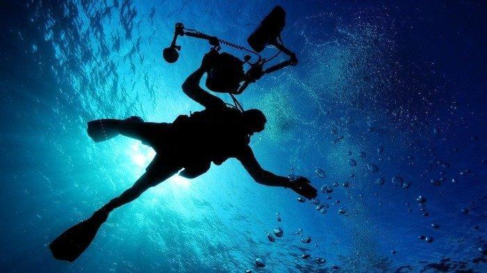 Pecahkan Rekor Dunia, Penyelam Ini 145 Jam di Bawah Laut