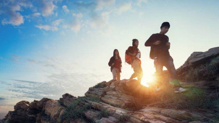 Intensitas Infeksi Virus Tinggi, Pendaki Gunung Disarankan Swab Test