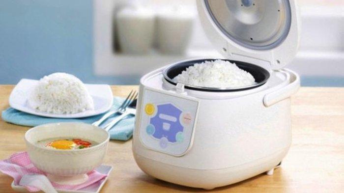 Berapa Lama Nasi Disimpan Dalam Rice Cooker?