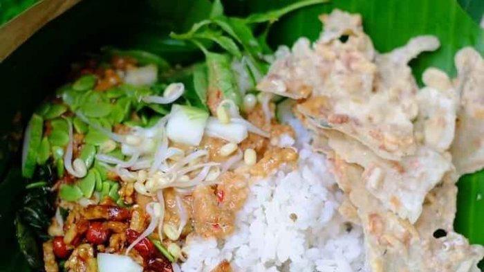Fakta Unik Nasi Pecel, Kuliner Tradisional yang Sudah Ada Sejak Zaman Wali Songo