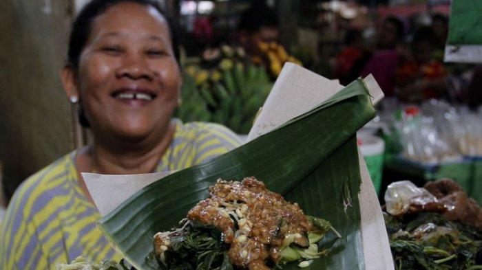 Fakta Unik Nasi Pecel, Kuliner Tradisional yang Sudah Ada Sejak Zaman Para Wali