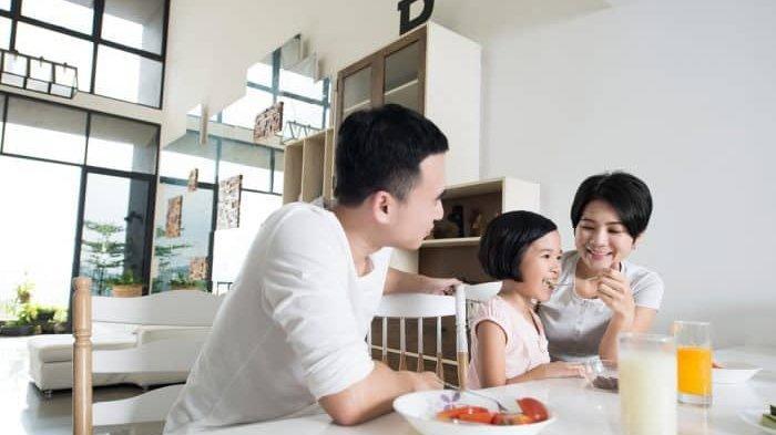 Hubungan Akrab Dengan Orangtua Bisa Meningkatkan Kesehatan Anak