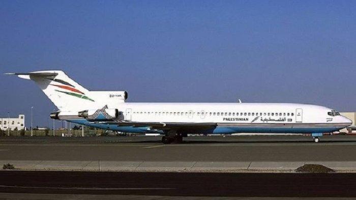 Setelah 25 Tahun Beroperasi, Maskapai Penerbangan Palestina Tutup Selamanya