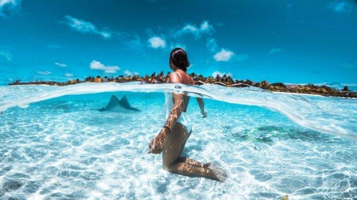 Jauhi 10 Pantai Ini, Dianggap Paling Berbahaya di Dunia
