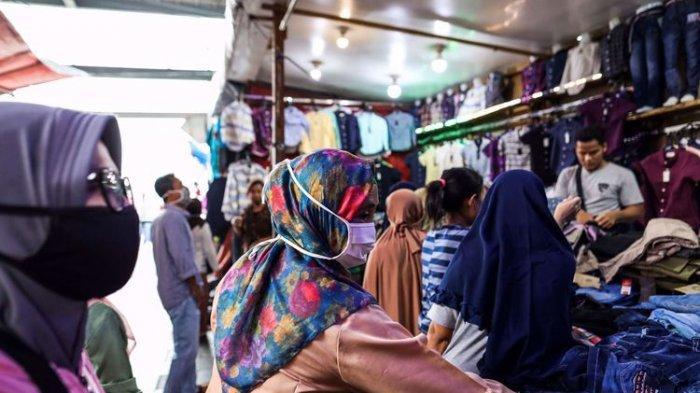 Cara Aman Beli Baju Baru di Tengah Pandemi, Pastikan Langsung Dicuci