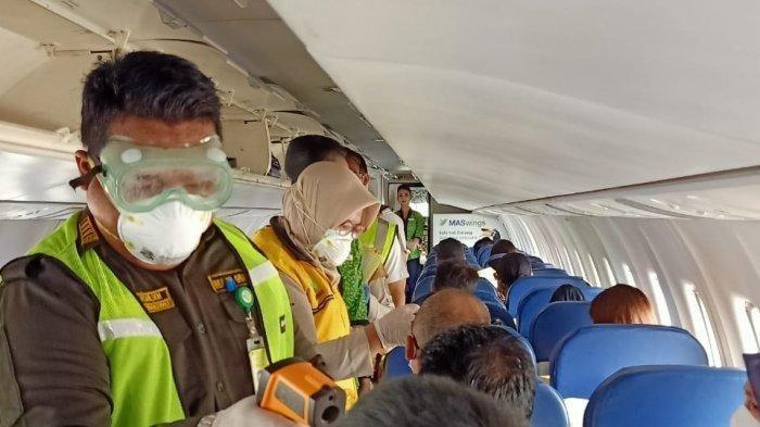 Jokowi Ungkap 4 Provinsi Bakal Terdampak Virus Corona, 2 Provinsi di Kalimantan
