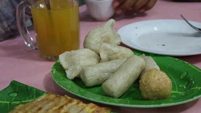 Selain di Palembang, Pempek Juga Jadi Makanan Khas Jambi dan Bangka, Apa Perbedaannya?