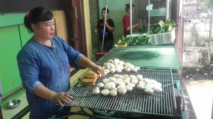 Pusat Belanja Oleh-oleh yang 'Recomended' Saat Liburan ke Kota Palembang