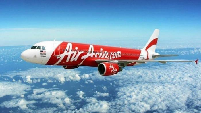 AirAsia Kembali Layani Penerbangan Domestik, Berikut Ini Jadwal dan Rutenya