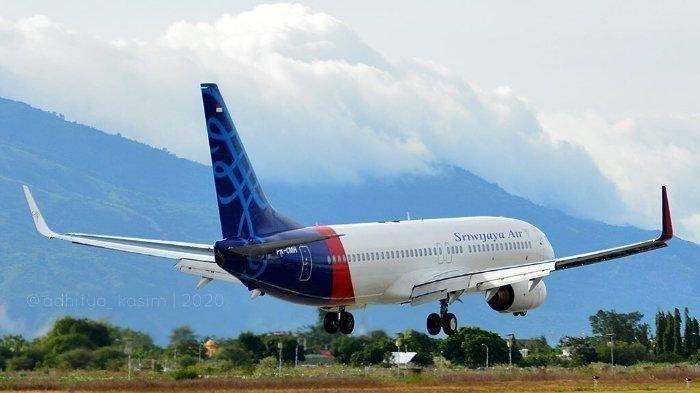 Ini Analisis Media Asing Soal Kenapa Pesawat Indonesia Sering Jatuh, Termasuk Faktor Ekonomi