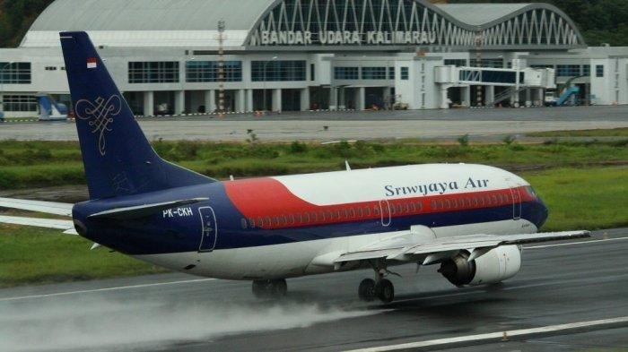 Sriwijaya Air SJ182 Berusia 26 Tahun, Berapa Rata-rata Usia Pesawat yang Beroperasi di Indonesia?