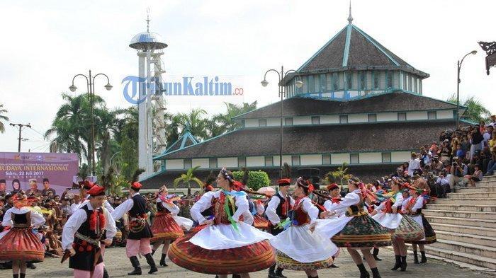 Jalan-jalan ke Kutai Kertanegara? Ini Daftar Obyek Wisata Populer di Tenggarong
