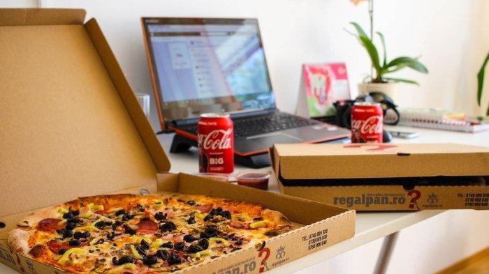 Sejarah Pizza, Digunakan Warga Miskin yang Tak Mampu Beli Piring
