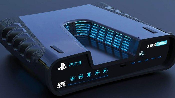 PlayStation 5 Dibanderol Harga Murah oleh Sony, Berapaan ya?
