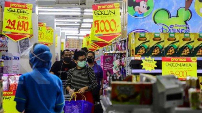 Ada Banyak Diskon di Mal dan Supermarket? Jangan Buru-buru Belanja, Pelajari Triknya