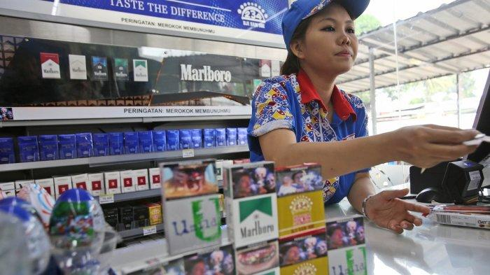 Cegah Penularan Virus Corona, Produk Rokok Sampoerna Ditarik Pasaran?