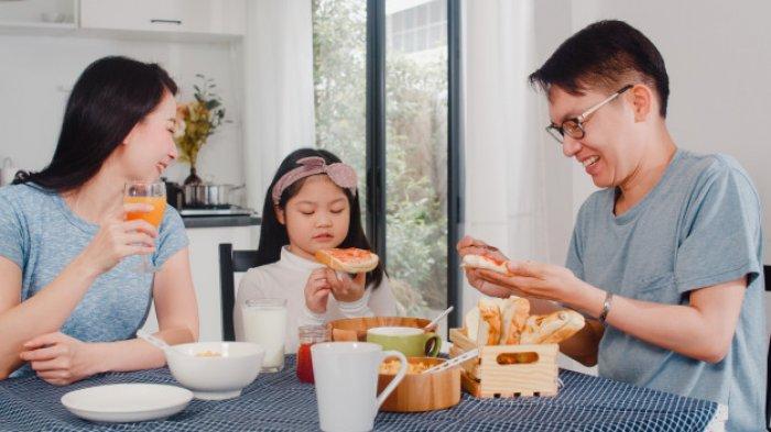 Tidak Semua Makanan Cocok Buat Sarapan, Hindari Makanan Ini
