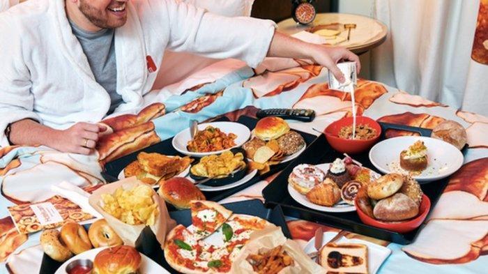 Jangan Bingung, Perhatikan 5 Hal Ini Saat Breakfast di Hotel