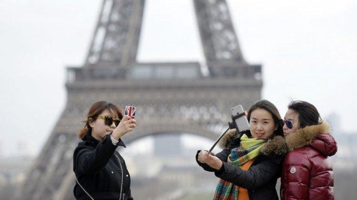 6 Fakta Unik Kota Paris, Kota Populer di Kalangan Wisatawan