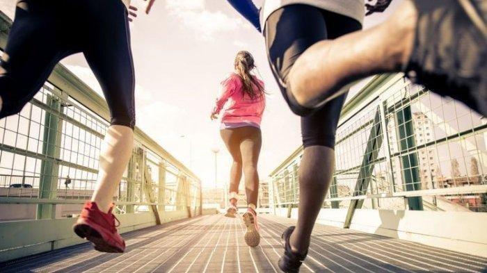 Jangan Terpaku pada Merek, Berikut Tips Memilih Sepatu untuk Olahraga Lari
