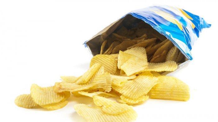 Makanan ringan atau snack