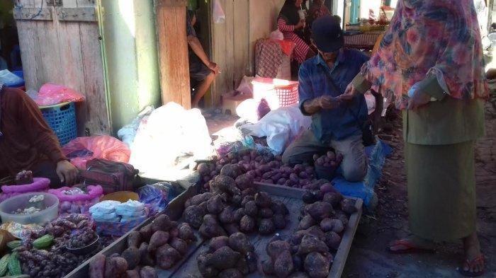 Bukan Jahe, Peneliti Temukan Penangkal Corona, Ternyata Banyak di Pasar dan Harganya Murah