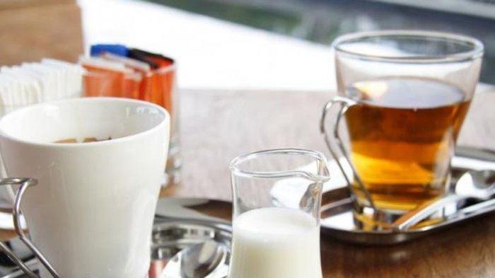 Berikut Makanan dan Minuman yang Direkomendasikan Saat Demam