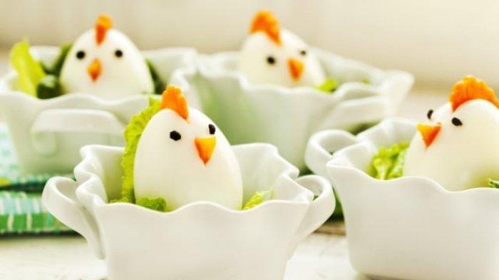 Berapa Banyak Telur yang Boleh Dikonsumsi Anak Dalam Sehari?