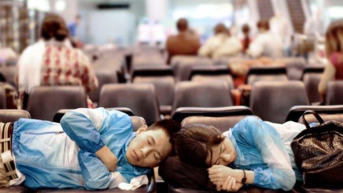 8 Tips untuk Penumpang Pesawat Agar Perjalanan Lebih Menyenangkan dan Tidak Ribet