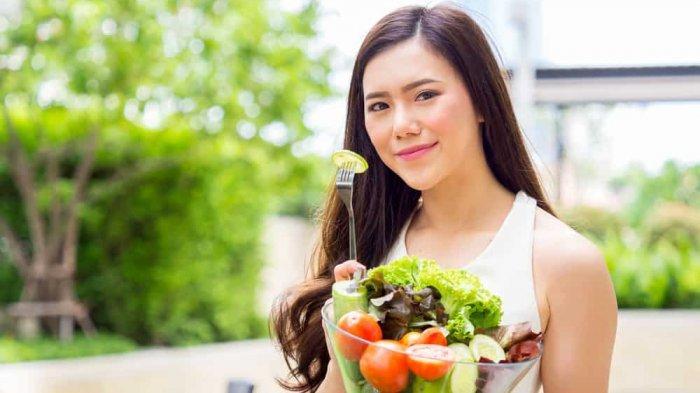 4 Cara Sehat Menaikkan Berat Badan Selama Liburan Panjang