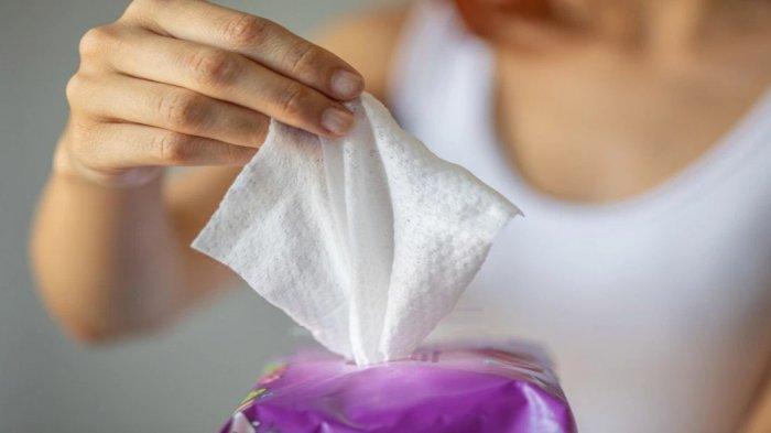 6 Benda di Rumah yang Tak Boleh Dibersihkan dengan Tisu
