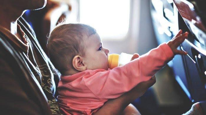 Benarkah Bayi Tak Akan Ingat ketika Diajak Traveling?