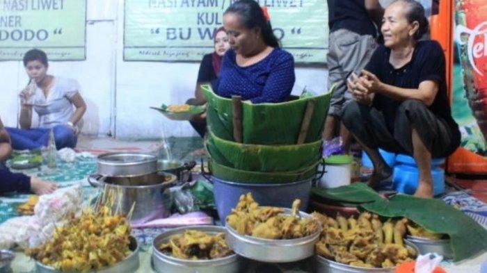 Sejarah Gudeg, yang Kini Jadi Kuliner Khas Kota Jogja