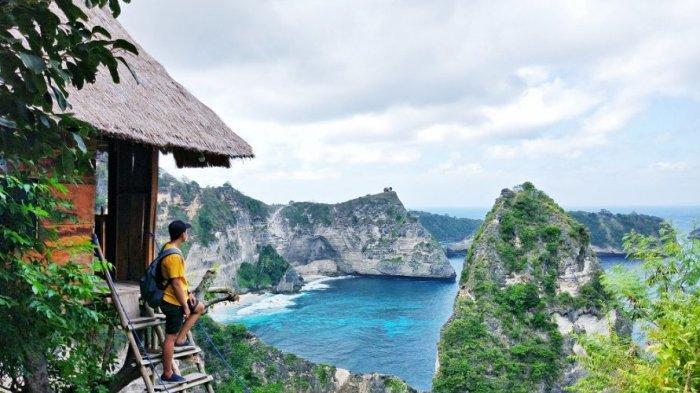 5 Destinasi Wisata Alam di Indonesia Buat Liburan Sepanjang 2020