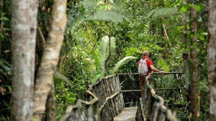 Akhir Pekan, 14 Objek Wisata Recomended di Kota Balikpapan