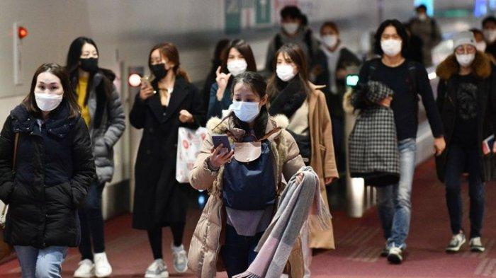 Wabah Virus Corona, Daftar Negara yang Larang Turis dari China