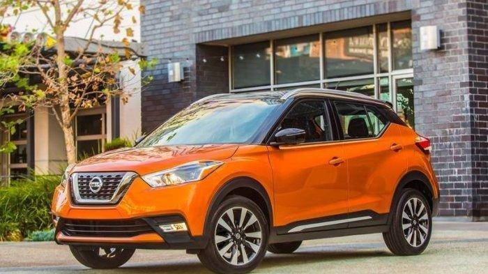 Nissan Resmikan Mobil Listrik All New Nissan Kicks e-Power di Indonesia, Teknologi Pertama di Dunia