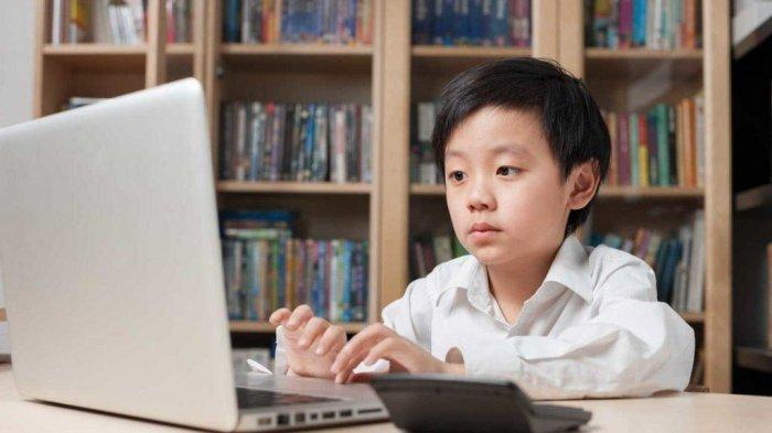 Baguskah Komputer untuk Perkembangan Anak? Ini Faktanya