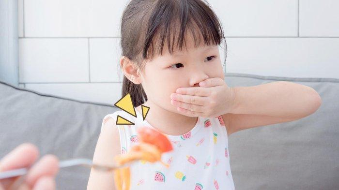 Memaksa Anak Habiskan Makanan Berdampak Buruk untuk Si Kecil