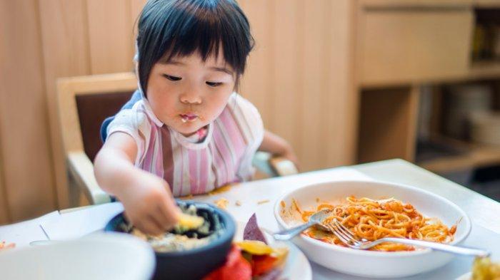 Bolehkah Memberi Makanan Pedas untuk Anak?