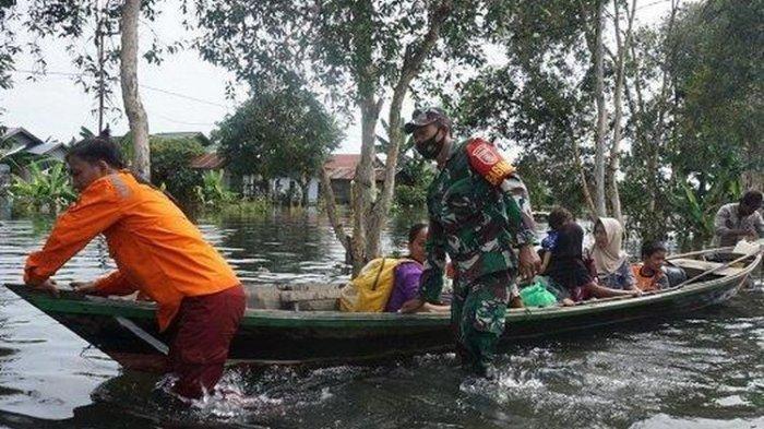 Masyarakat terutama yang tinggal di daerah rawan bencana harus memahami dan mengetahui tentang mitigasi dan tindakan yang dilakukan sebelum dan saat terjadi bencana.