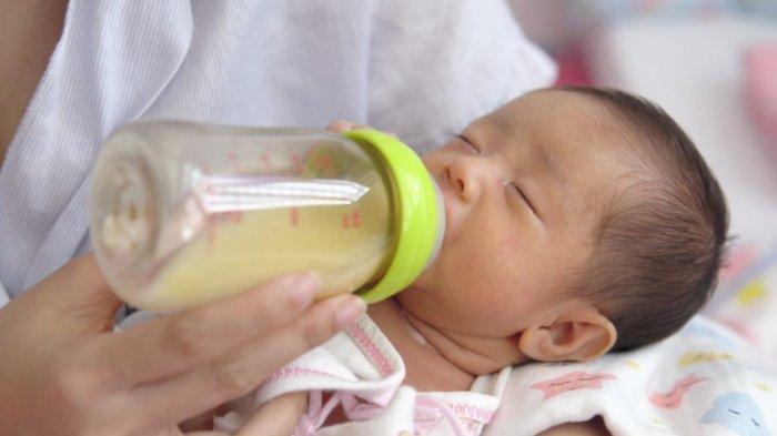 Mengapa Donasi Susu Formula Saat Pandemi Covid-19 Berbahaya?